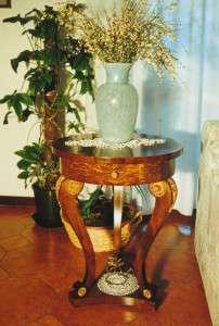 Tavolo Gran Duca da centro Stile 700