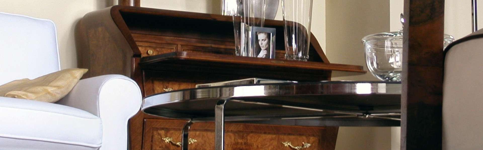 Savoldi dal 1959 Arredi Esclusivi di Lusso Made in Italy